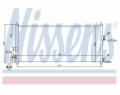Radiator AC Nissens  94589