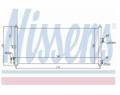 Radiator AC Nissens  94616