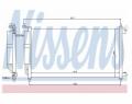 Radiator AC Nissens  94621