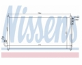 Radiator AC Nissens  94907
