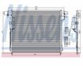 Radiator AC Nissens  94879