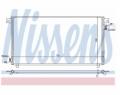 Radiator AC Nissens  94878
