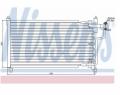 Radiator AC Nissens  94227