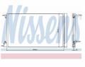 Radiator AC Nissens  940124