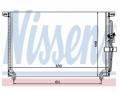 Radiator AC Nissens  94232