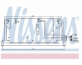 Radiator AC Nissens  94502