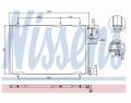 Radiator AC Nissens  94855