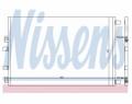 Radiator AC Nissens  940152