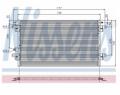 Radiator AC Nissens  94551