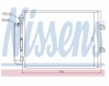 Radiator AC Nissens  940126