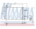 Radiator AC Nissens  94628
