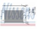 Radiator AC Nissens  94592