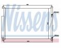 Radiator AC Nissens  940012