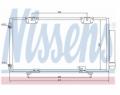 Radiator AC Nissens  94833