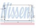 Radiator AC Nissens  940022