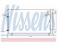 Radiator AC Nissens  94795