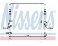 Radiator AC Nissens  94053