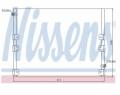 Radiator AC Nissens  94512