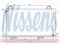 Radiator AC Nissens  94516