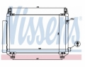 Radiator AC Nissens  940085