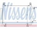 Radiator AC Nissens  940270