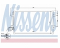 Radiator AC Nissens  940154