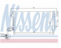 Radiator AC Nissens  940086