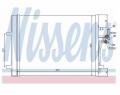 Radiator AC Nissens  940088