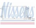 Radiator AC Nissens  94258