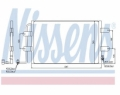 Radiator AC Nissens  940305