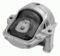 Suport motor dr. Lemforder 3474401