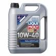 Liqui Moly 10W40 Leichtlauf MoS2 5L
