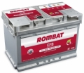 Rombat EFB START/STOP 60Ah