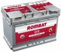 Rombat EFB START/STOP 65Ah
