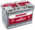 Rombat EFB START/STOP 80Ah