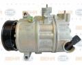 Compresor AC Behr-Hella 8FK351322741