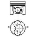 Piston motor Kolbenschmidt 40421600