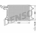 Radiator AC Denso DCN32002