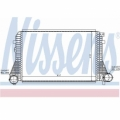 Intercooler Nissens 96715