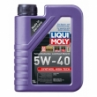 Liqui Moly 5W40 Synthoil High Tech 1L 1855