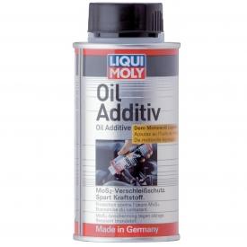 Aditiv ulei cu MOS2 Liqui Moly 125ml 8378